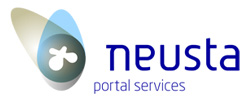 blue-zone Partner neusta portal services