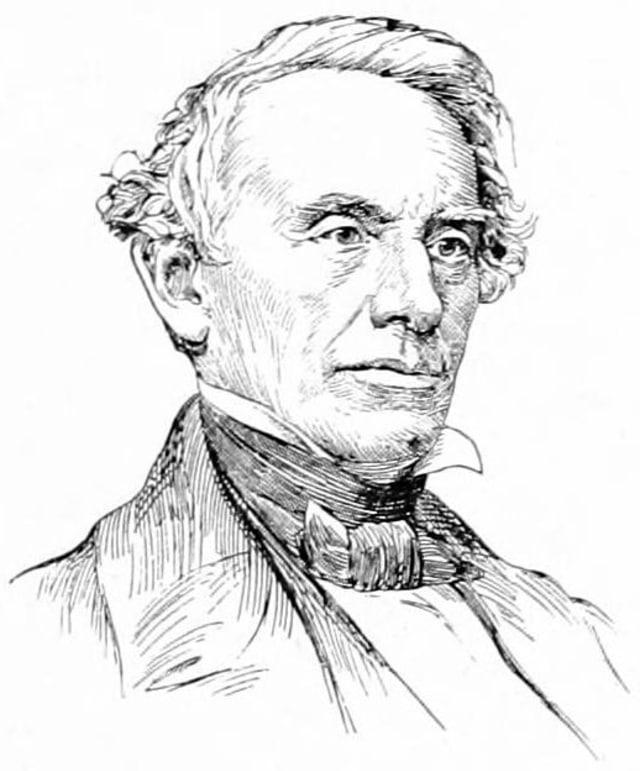 Penemu Sandi Morse : penemu, sandi, morse, Samuel, Finley, Breese, Morse, Penemu, Saluran, Telegraf, 'Kode, Morse'-nya, Kumparan.com