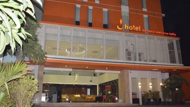 10 Hotel Di Bandara Soekarno Hatta Yang Bisa Jadi Pilihan