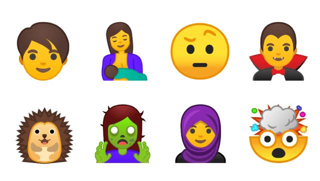 Emoji Dan Emoticon Itu Beda Berikut Penjelasan Lengkapnya