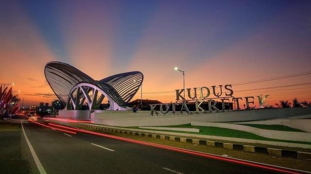 Pengiriman Barang Jakarta-Kudus