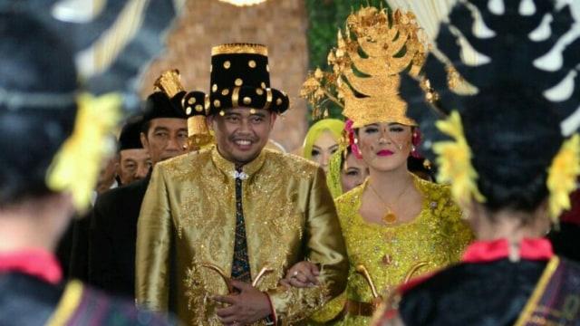 Beberapa Suku di Indonesia yang Dianggap Pantang untuk Saling Menikah (2)