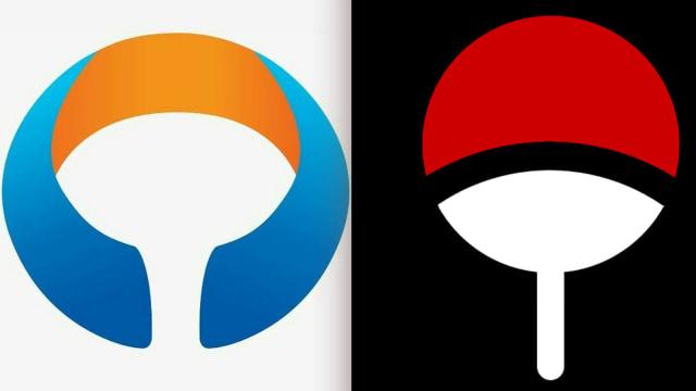 netizen sebut logo baru