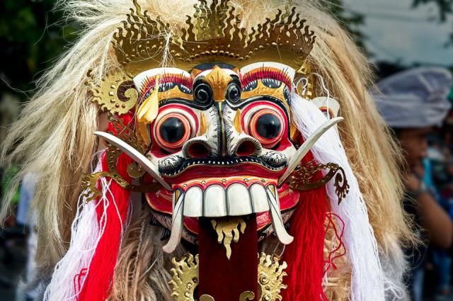 Asal–usul Leak Bali: Makhluk Jelmaan Pencari Tumbal - kumparan.com