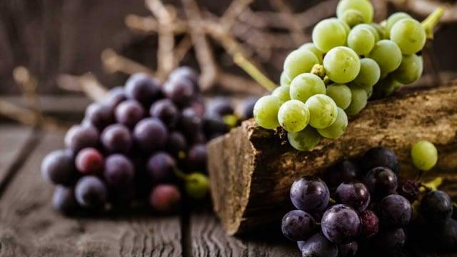 9 Manfaat Buah Anggur Untuk Ibu Hamil Kumparan Com