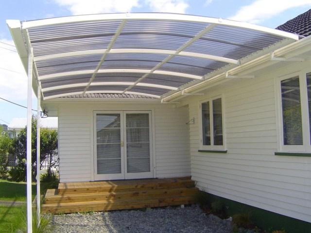 harga kanopi baja ringan atap spandek apa sih kelebihan galvalum dibanding yang lain kumparan com