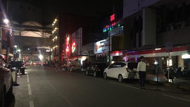 Menelusuri Little Tokyo Diduga Lokasi Skandal Seks 4 Atlet