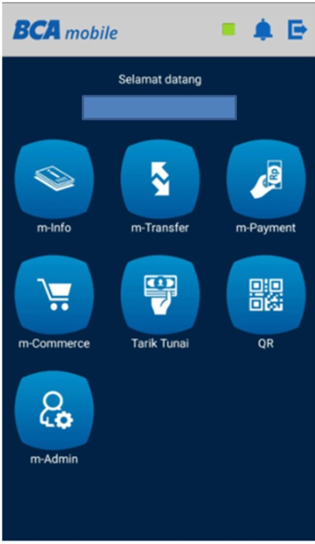 Cara Bayar Pdam Lewat M Banking Bca : bayar, lewat, banking, Bayar, Aetra, Lewat, Banking, Seputar