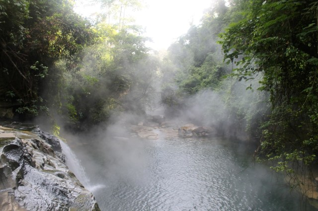 Image result for sungai mendidih peru