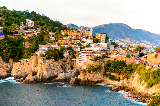 Beracun hingga Angka Kriminalitas Tinggi, Ini 5 Kota Paling Berbahaya di Dunia (3)