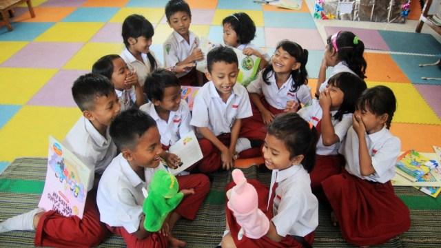 Pro-Kontra Membuka Sekolah di Zona Kuning