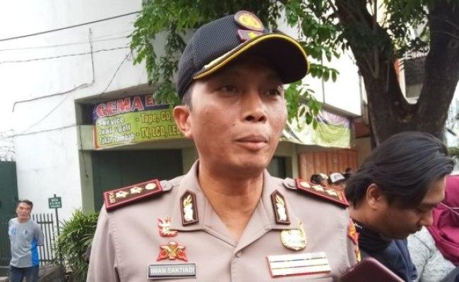 Buntut Kasus Gus Muwafiq Massa Ormas Bentrok Di Kantor