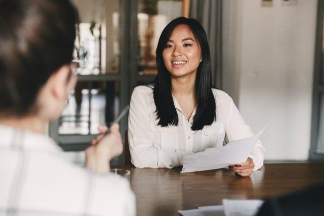 Tips Karir: Perhatikan Hal Kecil Ini Setiap Wawancara Kerja | kumparan.com