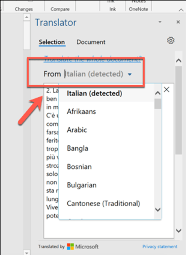 Cara Translate Di Word : translate, Mudah, Menerjemahkan, Microsoft, Kumparan.com