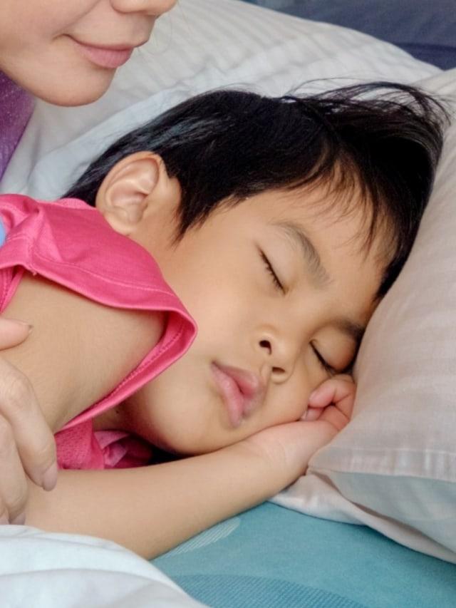 Tips Mengatur Suhu AC yang Nyaman Saat Tidur - AC Wahana