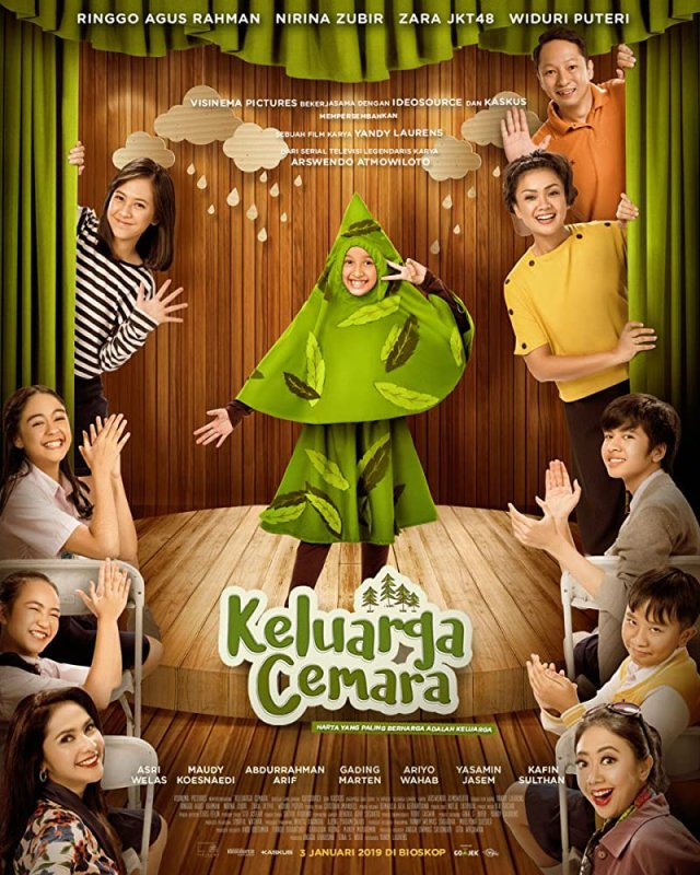 Lirik Lagu Keluarga Cemara : lirik, keluarga, cemara, Lirik, Harta, Berharga, (Ost., Keluarga, Cemara), Kumparan.com