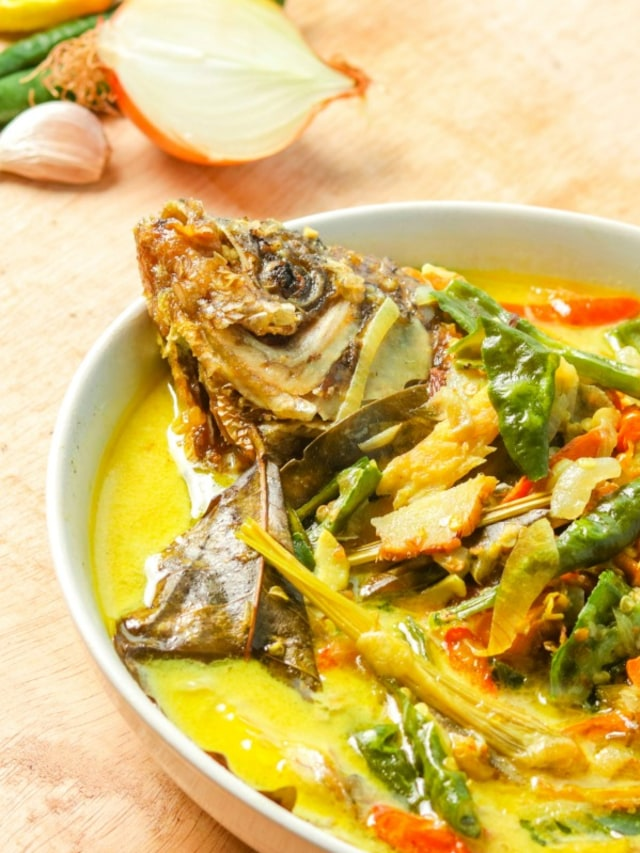 7 Aneka Resep Masakan Ikan Nila Enak dan Mudah 2021