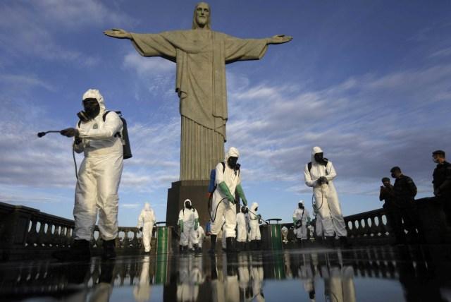 Beracun hingga Angka Kriminalitas Tinggi, Ini 5 Kota Paling Berbahaya di Dunia (7)