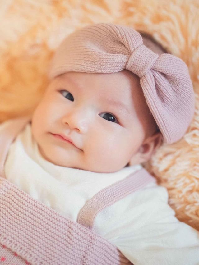 Nama Bayi Perempuan Yang Artinya Cerdas Dan Beruntung : perempuan, artinya, cerdas, beruntung, Perempuan, Artinya, Cerdas, Huruf, Kumparan.com