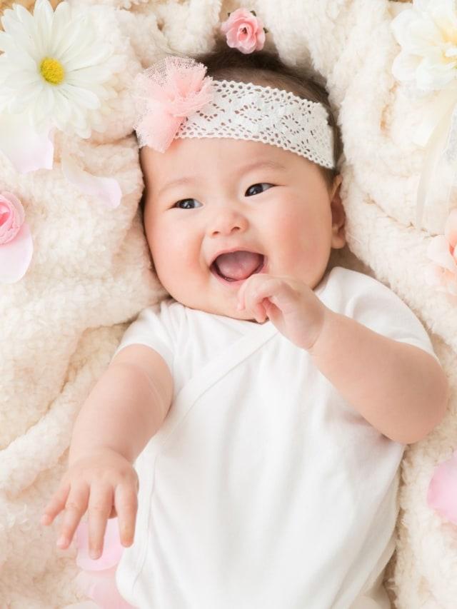 Nama Bayi Perempuan Jepang : perempuan, jepang, Perempuan, Jepang, Berikut, Artinya, Kumparan.com