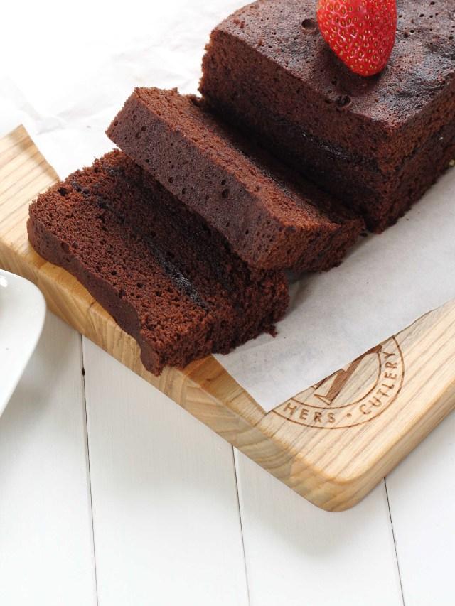 Cara Membuat Brownies Kukus Coklat Sederhana : membuat, brownies, kukus, coklat, sederhana, Resep, Camilan, Keluarga:, Brownies, Kukus, Cokelat, Mudah, Dibuat, Kumparan.com