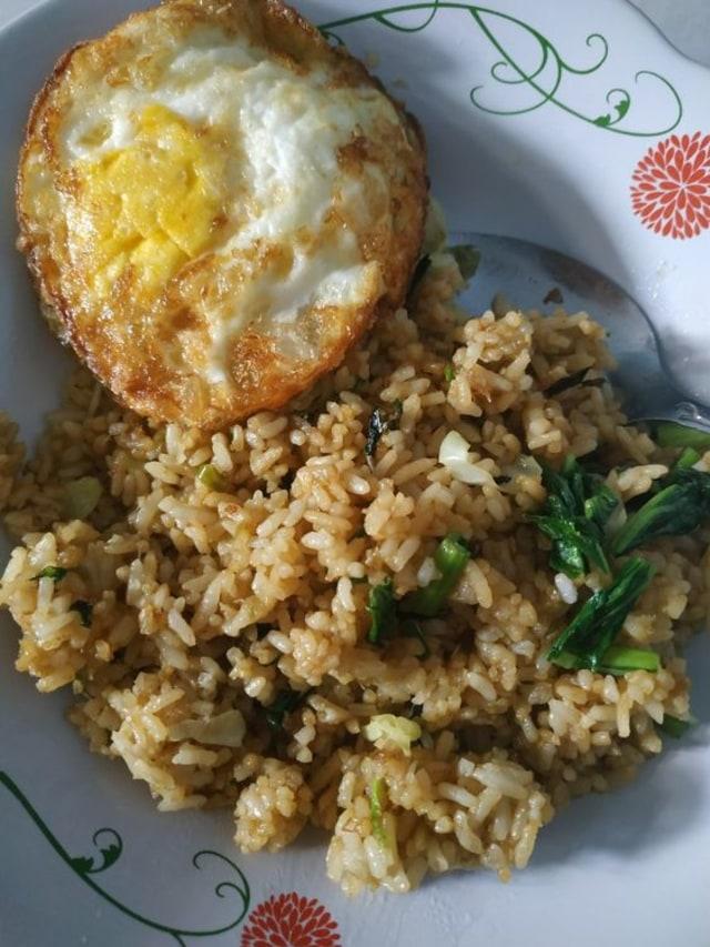 Resep Nasi Goreng Rumahan : resep, goreng, rumahan, Resep, Goreng, Rumahan, Untuk, Praktis!, Kumparan.com