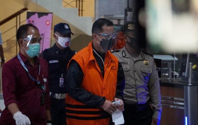 Bayang-bayang Hukuman Mati Juliari Batubara, Tersangka Korupsi Bansos Corona (4)