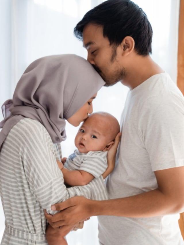 Keren! 15 Inspirasi Nama Bayi Laki-laki yang Lahir di