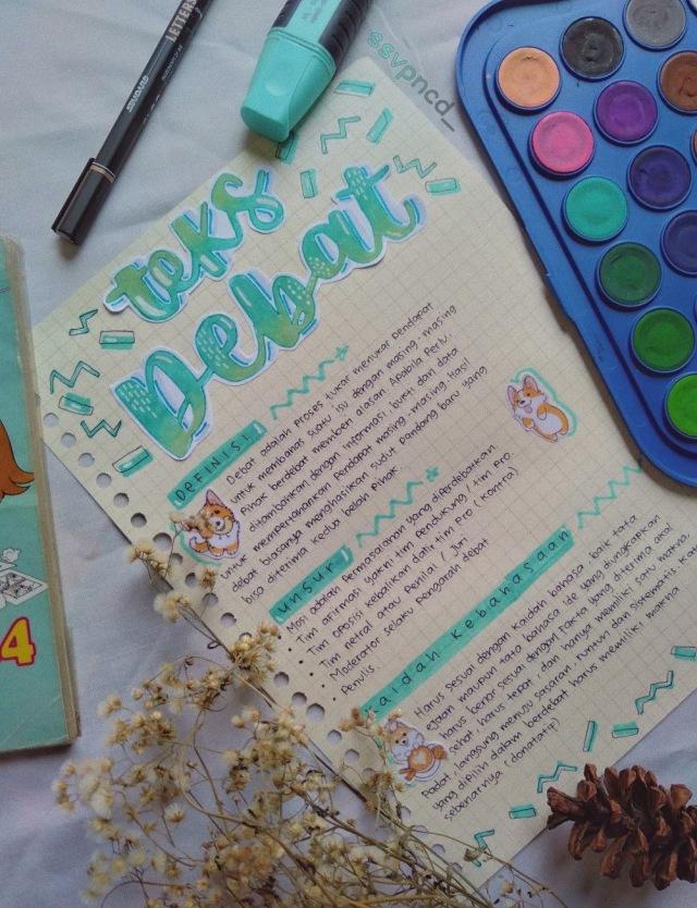 Contoh Teks Debat Beserta Strukturnya : contoh, debat, beserta, strukturnya, Begini, Contoh, Debat,, Sini!, Kumparan.com