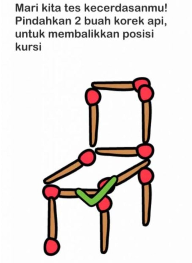 Hitung Semut Di Brain Out : hitung, semut, brain, Kunci, Jawaban, Brain, Level, 1-100, Sini!, Kumparan.com