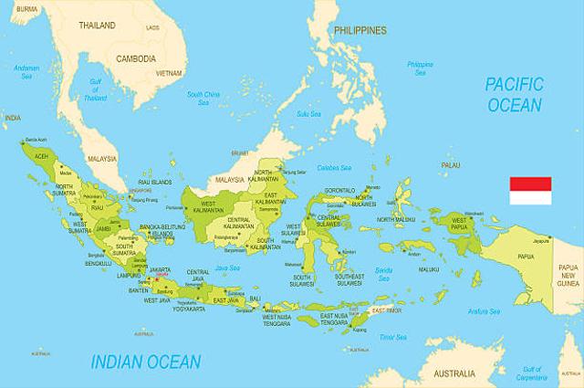 Peta adalah gambar permukaan bumi yang rinci dan ukurannya telah. Memahami Apa Itu Pemetaan Dan Unsur Unsur Peta Dalam Ilmu Geografi Kumparan Com