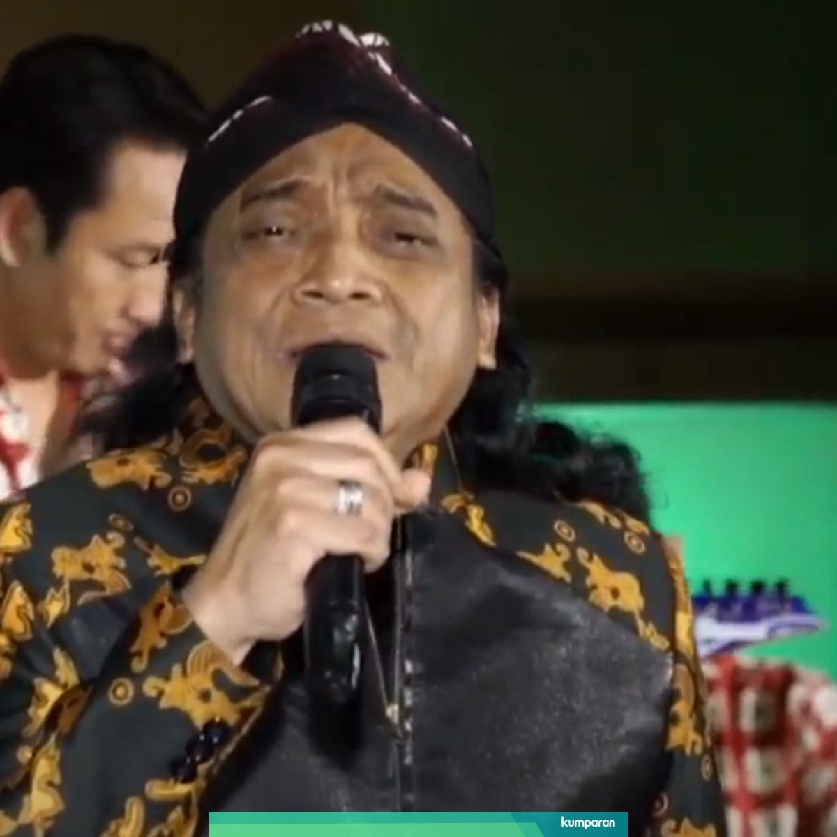 Promotor Belum Bisa Pastikan Nasib Konser 30 Tahun Karier Didi