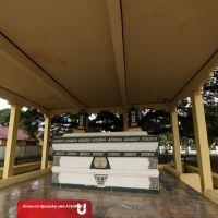 Gambar Seorang Pahlawan Yang Memimpin Kerajaan Aceh Bernama