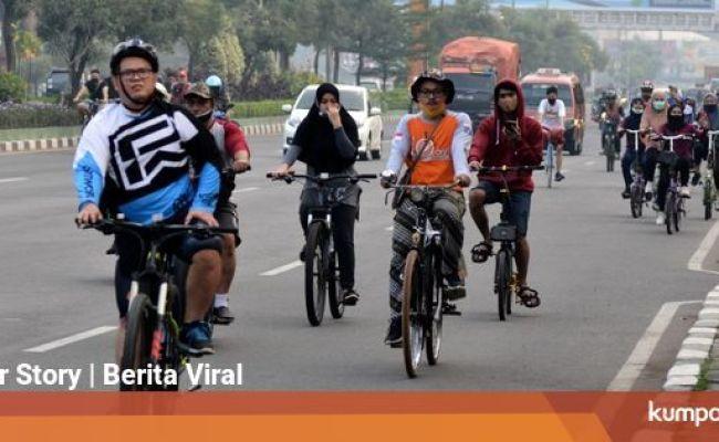 Geger Isu Pajak Sepeda Di Indonesia Ini Negara Negara