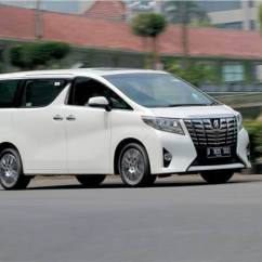 All New Alphard 3.5 Q Brand Toyota Camry For Sale In Ghana Menguji 3 5q Executive Lounge Kumparan Com