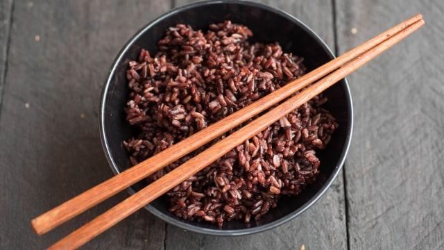 Image result for nasi merah
