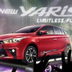 Toyota Yaris Trd Vs Honda Jazz Rs Spesifikasi Grand New Avanza 2018 Infografik Sportivo Kumparan Com Foto Tam