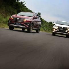 Cara Pengoperasian Audio All New Kijang Innova Harga Velg Grand Avanza Veloz Catatan Test Drive Toyota Rush Kumparan Com Foto Dok Astra Motor