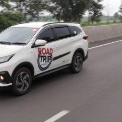 Konsumsi Bbm Grand New Avanza 2018 1.3 G M/t 2017 Hasil All Toyota Rush Kumparan Com Road Trip Foto Aditia Noviansyah