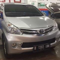 Oli Toyota Grand New Avanza Grill Jaring Menjaga Performa Biaya Servis Setelah 2 Tahun Mobil Bekas Foto Citra Pulandi Utomo Kumparanoto