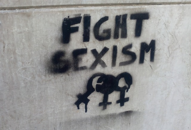 Hasil gambar untuk stop seksisme