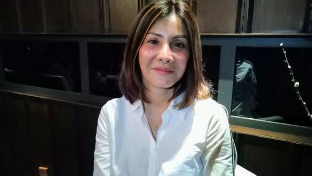 Mantan Suami Nikita Mirzani Sajad Ukra