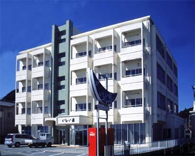 Hotel Ishiiso