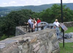 Fort Putnam, West Point