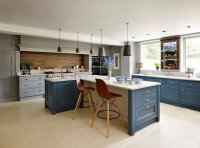 What Kitchen Suits Your Style? Modern, Classic or Shaker?