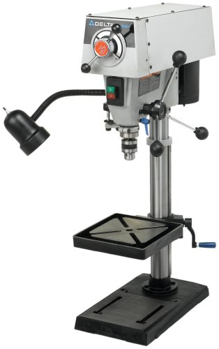 Bench Mount Drill Press