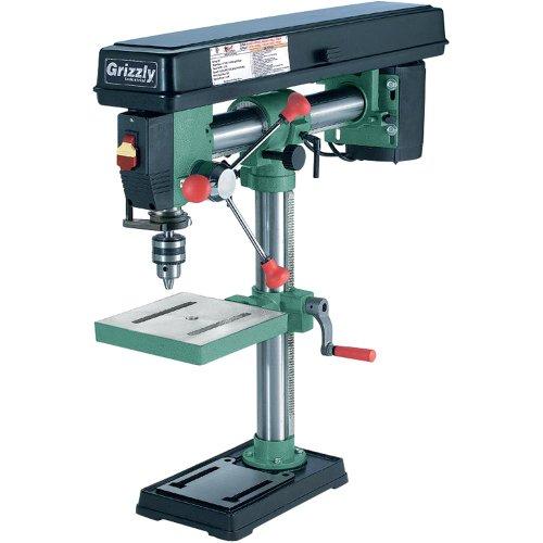 Best Radial Drill Press
