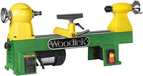 Woodtek Lathe