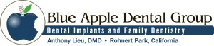 Family, Pediatric, Medical & Cosmetic Dentistry (707) 795-4523 Blue Apple Dental Group 6230 State Farm Drive Rohnert Park, CA 94928