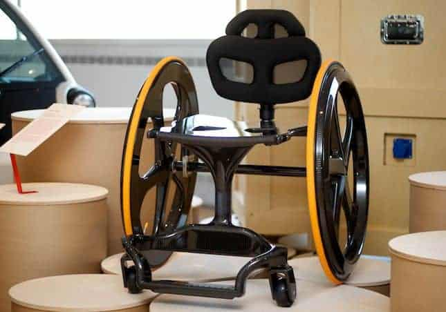 Trendy Mobility Aids Stylish Wheelchairs You Can Actually Buy